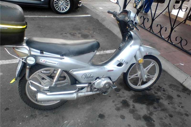 Vuka XL110 2012