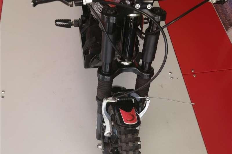Yamaha AG 2019