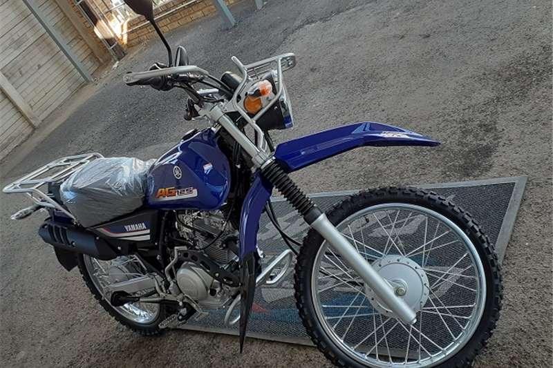 Yamaha AG 2020