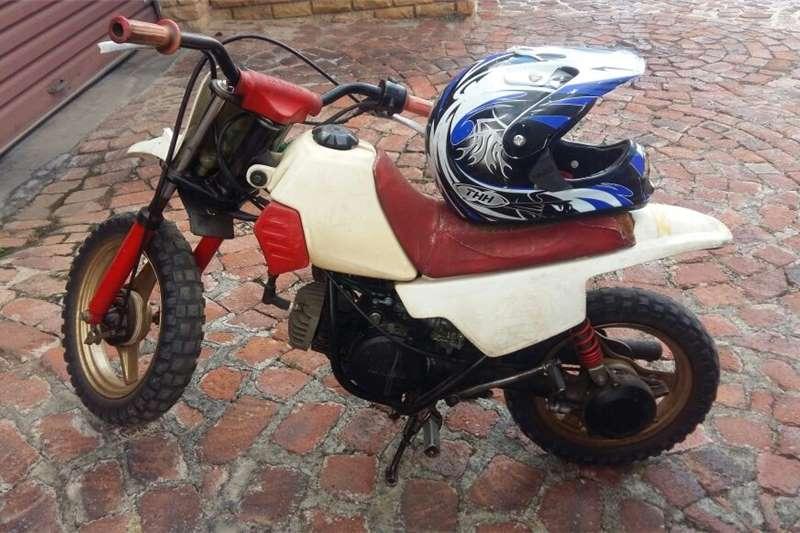 Yamaha AG 0
