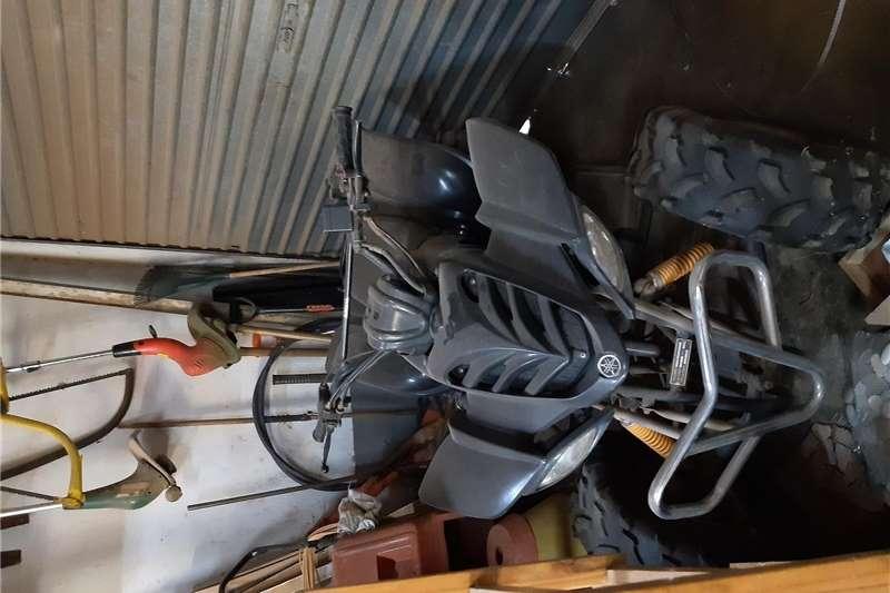Used 0 Yamaha AG