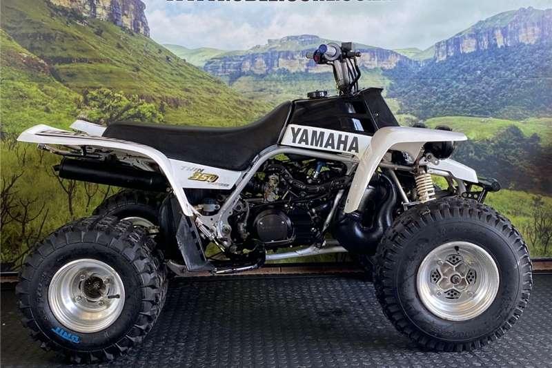 Used 2001 Yamaha Banshee