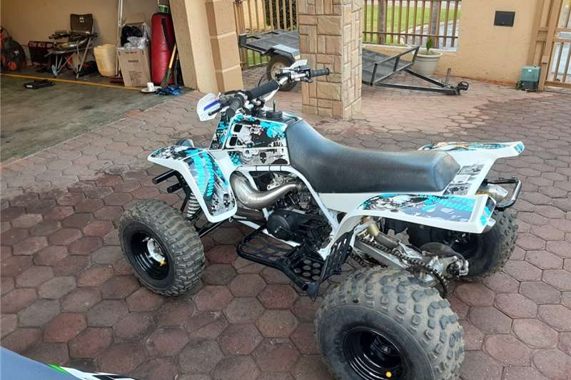Yamaha Banshee Motorcycles for sale in South Africa | Auto Mart