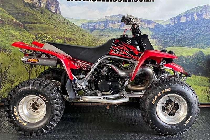 Used 2007 Yamaha Banshee
