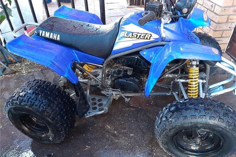 Used 0 Yamaha Blaster