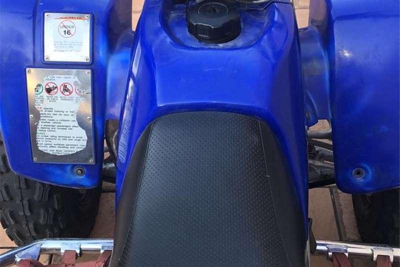Yamaha Blaster 2001