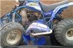 2004 Yamaha Blaster