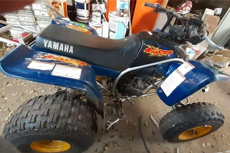 Yamaha Blaster 2005