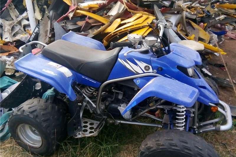 Used 2006 Yamaha Blaster