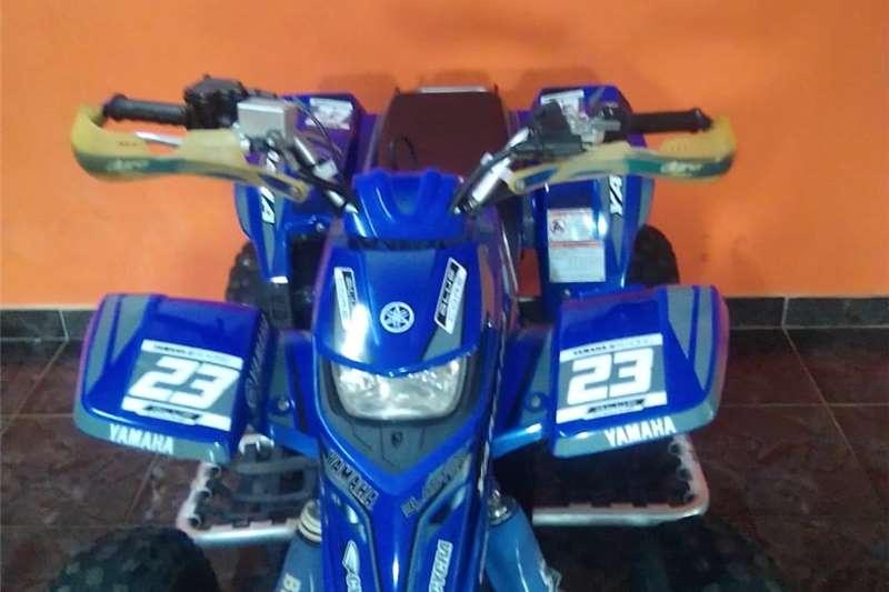 Yamaha Blaster 2006