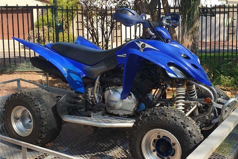 2007 Yamaha Blaster