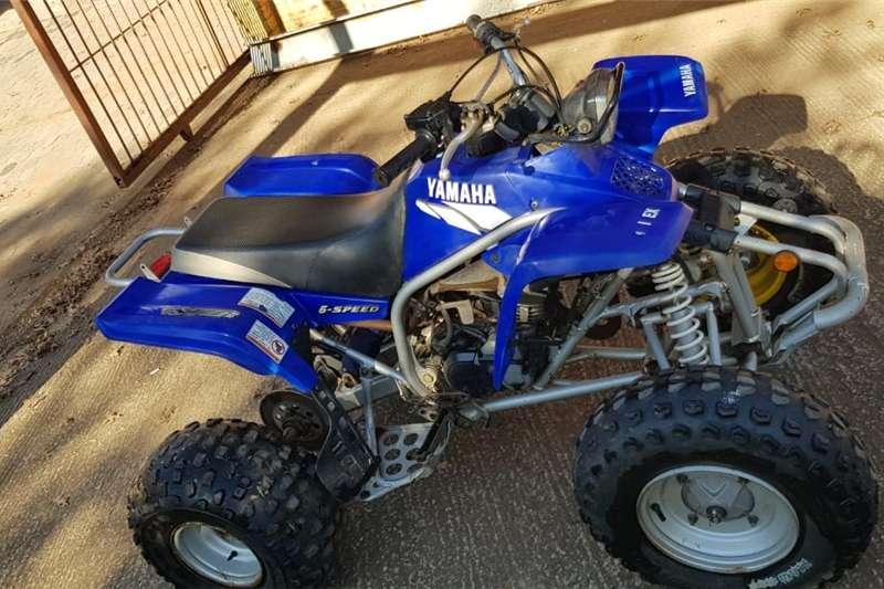 Yamaha Blaster 2008
