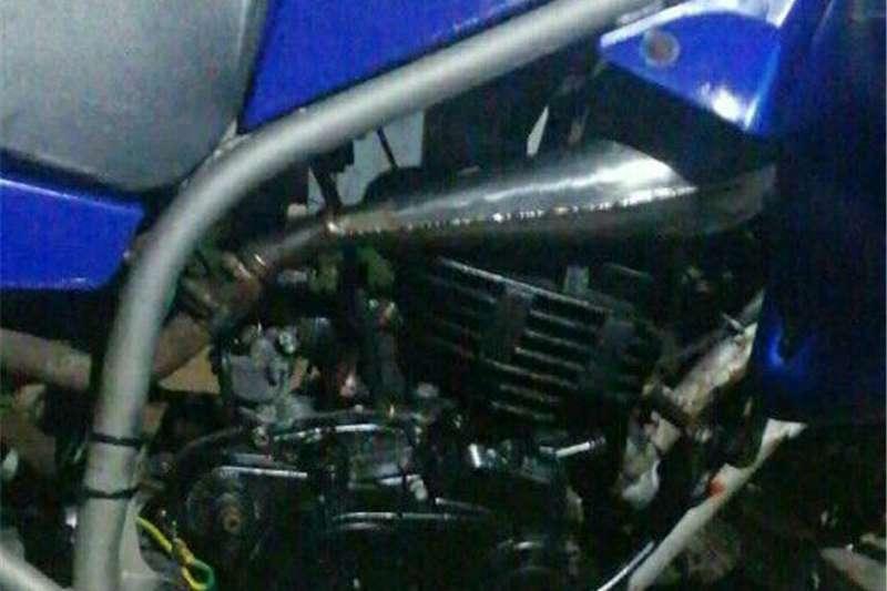 Yamaha Blaster 0