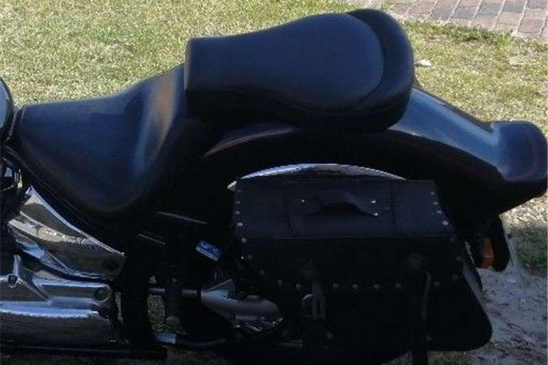 Used 0 Yamaha Dragstar