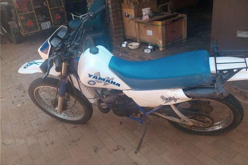 Used 1990 Yamaha DT 200