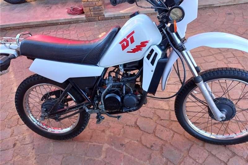 Used 0 Yamaha DT 200