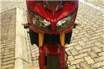 Yamaha Fazer 1000cc Japan Import 0