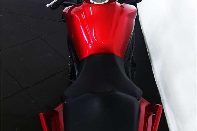 Used 2007 Yamaha FJ