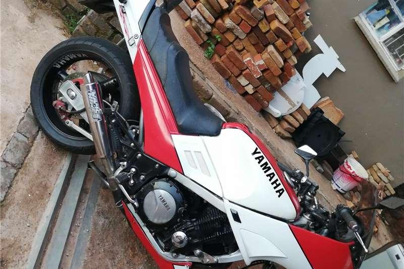 Yamaha FJ 1995