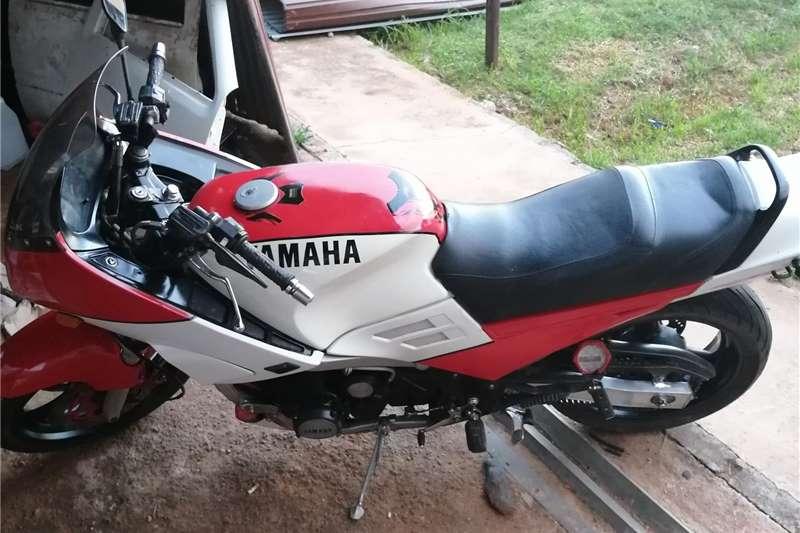 1995 Yamaha FJ