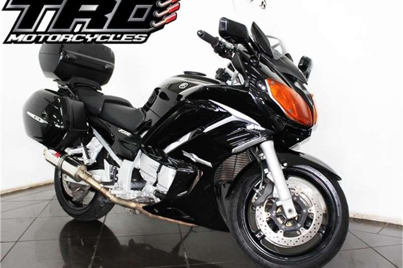 Used 2013 Yamaha FJR