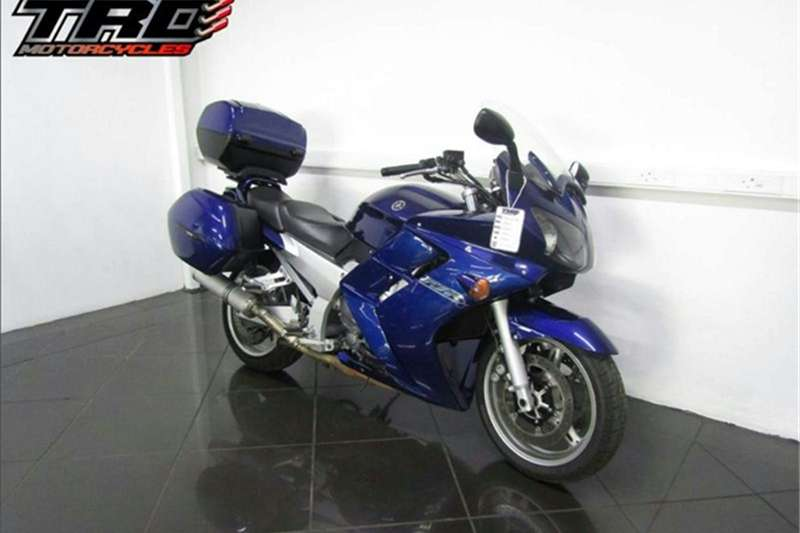 2004 Yamaha FJR for sale  Boksburg