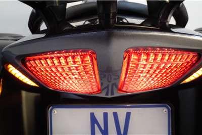 Used 2006 Yamaha FJR1300