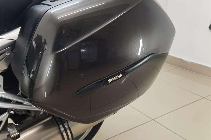 Used 2010 Yamaha FJR1300