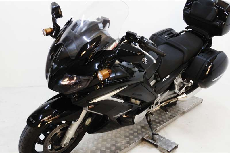 Used 2013 Yamaha FJR1300