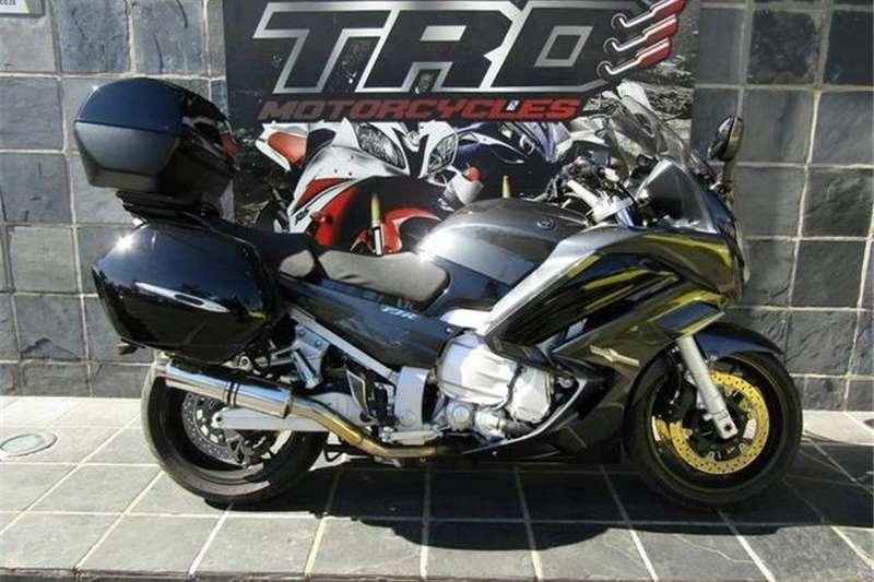 Yamaha FJR1300 2015