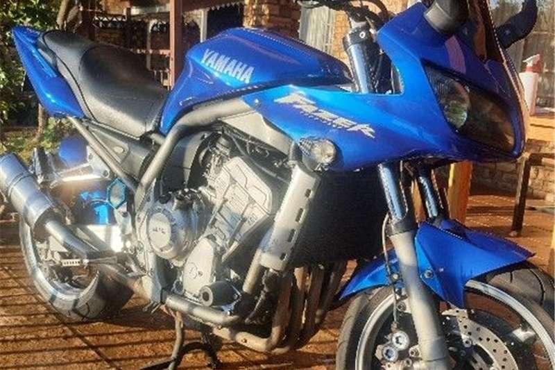 Used 2004 Yamaha FZ1