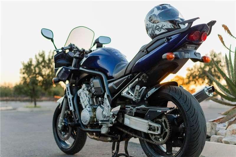 Used 0 Yamaha FZ1