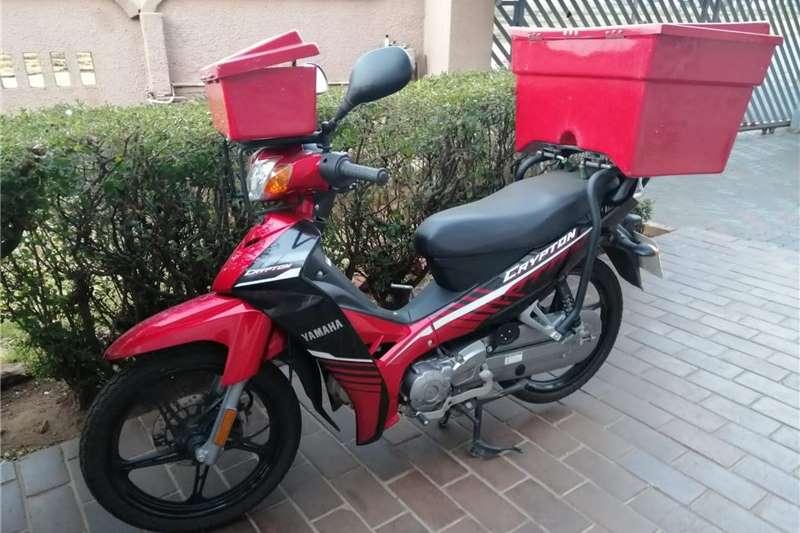 0 Yamaha FZ1