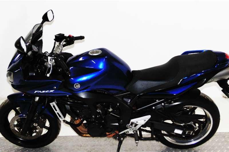 Yamaha FZ6 2007