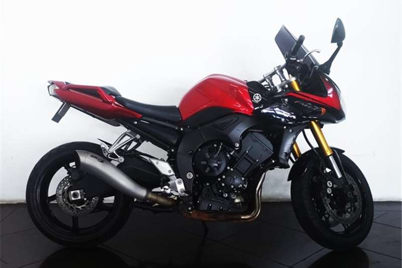 Used 2007 Yamaha FZR