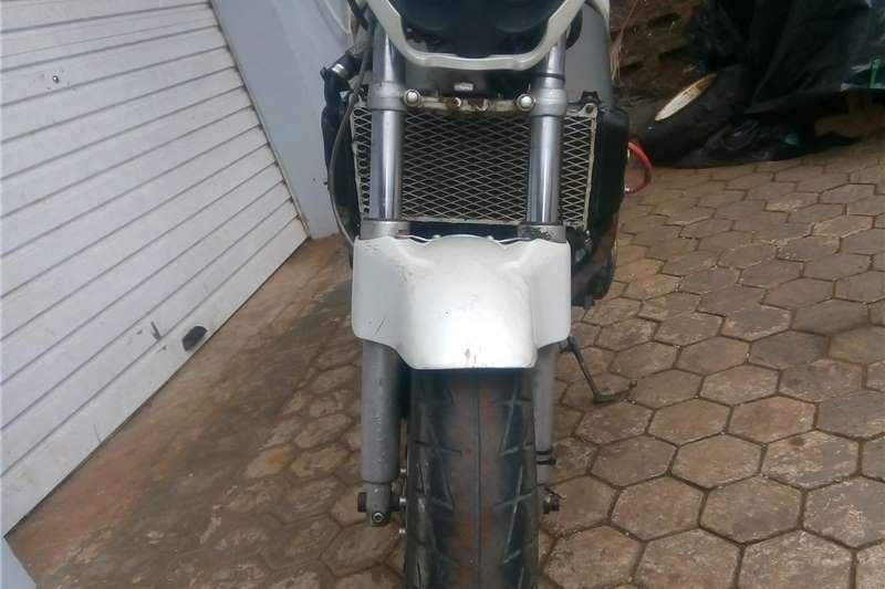 Yamaha FZR 1988