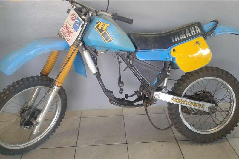 Used 0 Yamaha IT