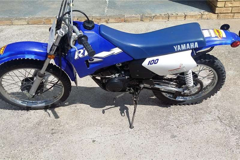 Used 0 Yamaha IT