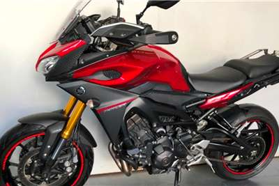 Yamaha MT-01 2016
