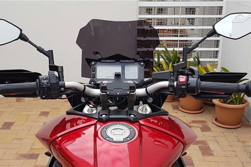Used 2015 Yamaha MT-01
