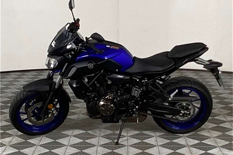 Used 2019 Yamaha