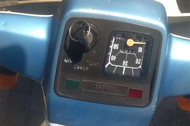 Yamaha PW50 1980