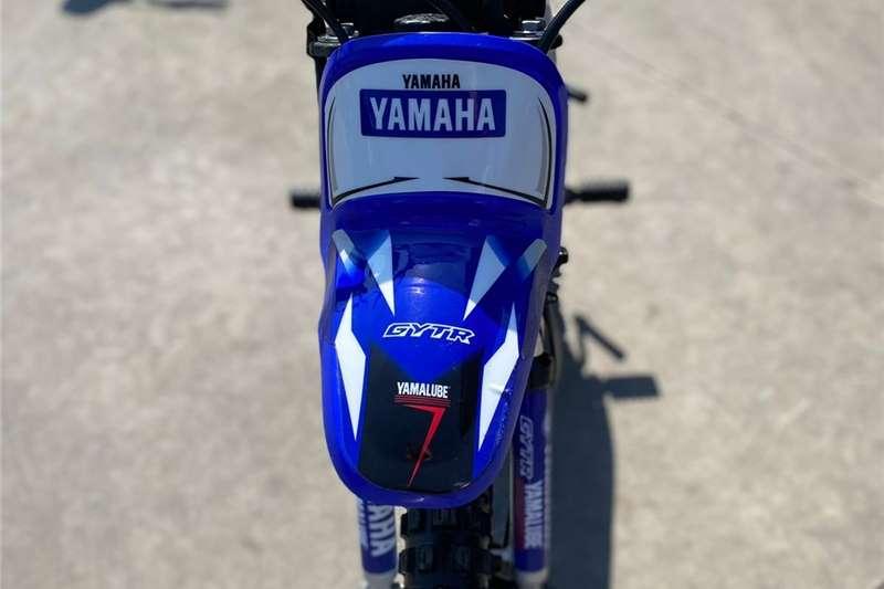 Used 2014 Yamaha PW50