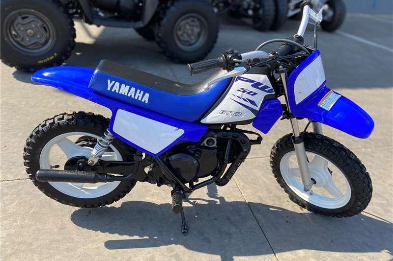 Used 2017 Yamaha PW50