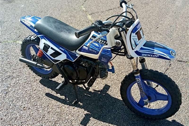 Used 0 Yamaha PW50