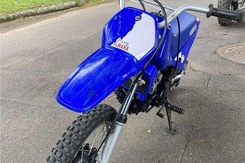 Yamaha PW80 2014