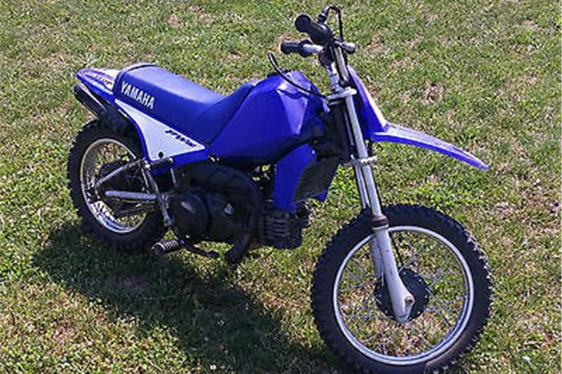 Yamaha PW80 for sale 0