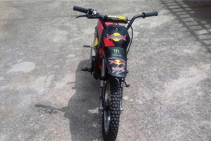 Used 0 Yamaha PW80