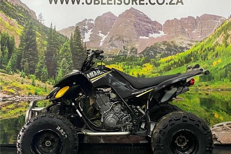 Used 2004 Yamaha Raptor