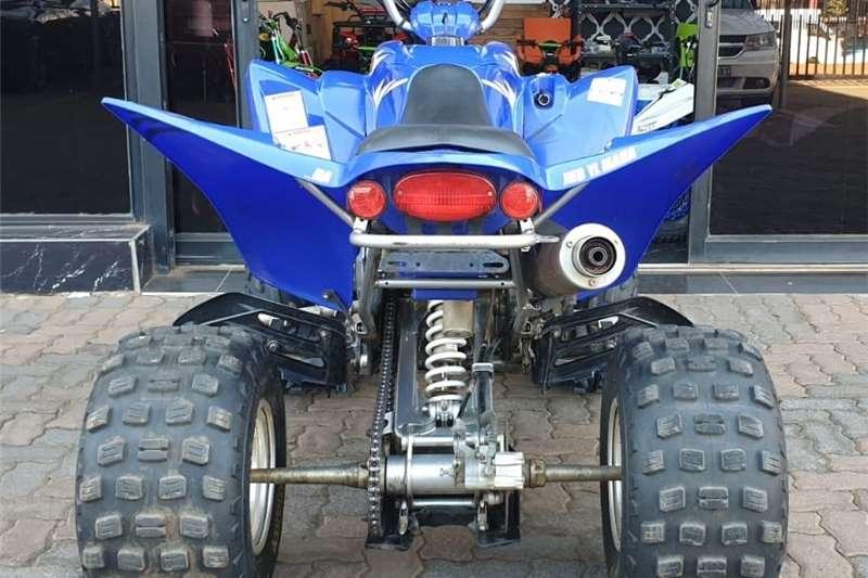 Used 2006 Yamaha Raptor